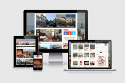 insgn, rometravel, reismagazine, reiswebsite, goedkoop webdesign, mkb, zzp, mkb website, zzp website, webdesign, website aanbieding, kleine website, website onderneming, netcept